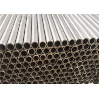 China Black Painted Hollow Steel Tube ST52.4 , Cold Drawing Precision Steel Pipe wholesale