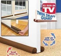China Twin Draft Guard For Door & Window wholesale