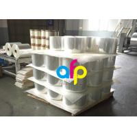 Quality BOPP Plastic Flexible Packaging Film For Laminating SGS Certification for sale