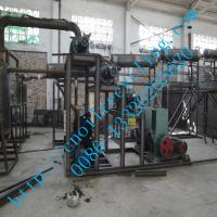 China ZSA-3 Use Ship Oil Recycling Plant Set To SN200 Through vacuum distillation wholesale