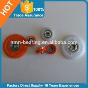 China 626/606/607/608zz pulley wheel bearing wholesale