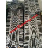 China carbon steel pipe clamps wholesale