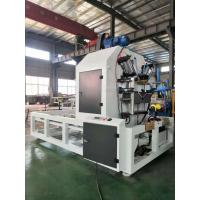 Buy cheap 315mm~400mm Automatic cutting machine for PE/PERT/MPP/PEX pipe cutter from wholesalers
