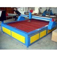 China Industrial CNC Plasma Cutting Equipment , Hypertherm Plasma Cutter , Table type wholesale