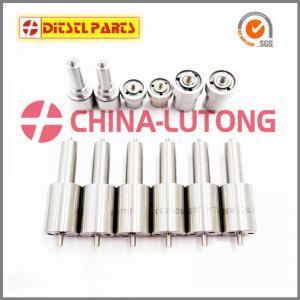China Automatic Nozzle Fuel Pump DLLA155P1044 Diesel Nozzle For Common Rail DENSO Fuel Injector 093400-1044 For TOYOTA / HINO wholesale