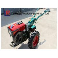 China Agricultural Tractor Tillers And Cultivators 12HP Farm Hand Tractor ISO Approved wholesale