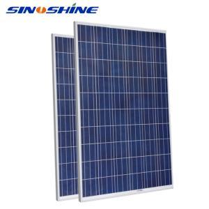 China Custom jinko 150w 200w 250w 260w 280w 300w 330w cheap solar poly panel wholesale