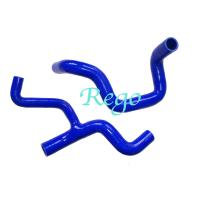 China Auto Silicone Rubber Irrigation Hose For Ford Focus ST MK1 ST170 02-04 on sale