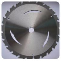 China China Tct Circular Saw Blade for Grass Cutting - Shanghai Luxutools wholesale