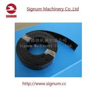 China ISO9001 Railroad Fasteners Rail Seat Pad wholesale