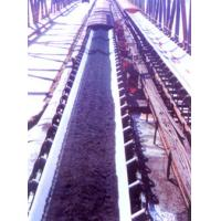 Quality PVG light weight vulcanizing conveyor belts flame resistant AS standard for sale