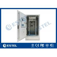 China IP65 Outdoor Telecom Cabinet wholesale