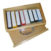China Xylophone Toy Musical Instrument With Wooden Box Eight Tunes Percussiion Gift wholesale
