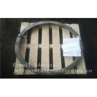 China 13CrMo4-5 1.7335 EN10028-2 Alloy Steel Forgings for Steam Turbine Guider Ring wholesale