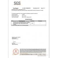 Foshan Shangdian Hotel Furniture Co., Ltd. Certifications