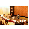 China Customized Double Burners Commercial Teppanyaki Grill Japanese Type Teppanyaki Table wholesale