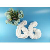 China 100% Pure Polyester Spun Semi Dull Sewing Thread Polyester Yarn in Hank wholesale