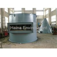 China Simple Operation Wet Scrubber Dust Collector For Kinds of Boiler wholesale