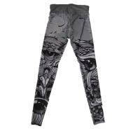 Buy cheap Custom Printing Leggings for Women Sports Wear with stretches and Dri fit from wholesalers