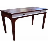 China Modern Hotel Guest Room Computer Writing Desk , High Standard Solid Wood Writing Desk wholesale