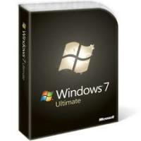 China Microsoft Genuine Windows 7 Ultimate Full Version OEM Key 64 Bit wholesale