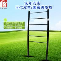 China Durable Outdoor Workout Equipment , Playground Gym Equipment 18158e Model wholesale
