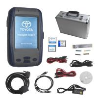 China Toyota Denso IT2 V2014.10 Intelligent Tester2 With Suzuki wholesale