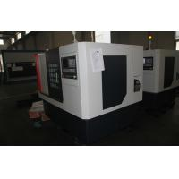 China CK6180 E CNC lathe Machine 3 - gear spindle speed and hard guide way on sale