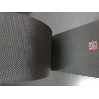 China Reverse Dutch Weave Screen Mesh 20 Micron Plain Stainless Steel Wire Screen wholesale