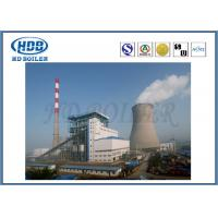 China High Efficiency Industrial Circulating Fluidized Bed Boiler For Power Station wholesale