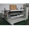 China Conductive Foam Slitting Machine Also for Non Woven Fabric (DP-1300) wholesale