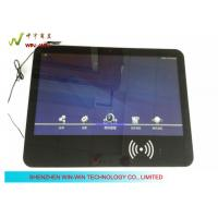 "China Kindergargen 21.5"" Android LCD Digital Signage With Camera And Card Reader wholesale"