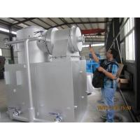 China EA-50 medical waste incinerator 50kg/hours on sale