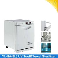 China Mini 6pcs Towel Warmer Sterilizer Specially For Home Use YL-8A wholesale