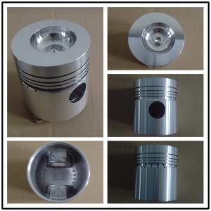 China Standard Size Diesel Performance Pistons , RA Metal Piston Rings 86716 wholesale