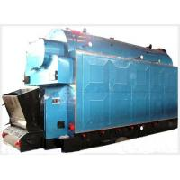 China DZL Series 0.7MW 0.7MPa Coal-Fuel Hot Water Boiler wholesale