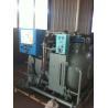 China 300 Persons 23100L/D Marine Sewage Treatment Plant wholesale