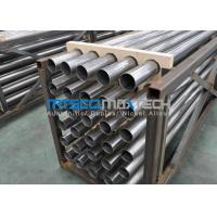 China TP304L / 1.4306 Welded Stainless Steel Tubing  With 6m Fixed Length wholesale