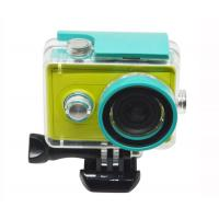 Quality 30m Waterproof Housing Camera Accessories XiaoYi Sport Camera with Plastic for sale