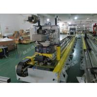 China High Safety Robot Rail System For Polishing And Grinding Axis Up To 70m wholesale