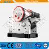 Buy cheap Jaw Stone Crusher Machine PET 600×900 55KW 90tph from wholesalers