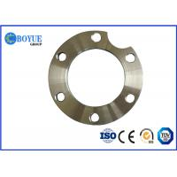 China Foeged Alloy Steel Flanges ASTM A182 F11 2-6 inch 300# WN For Industry on sale