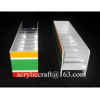 China Professional Production Countertop Acrylic Cigarette Display Stand wholesale