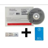 Buy cheap 32 / 64 Bit PC Computer Software Microsoft Windows 7 Professional Oem Package / from wholesalers