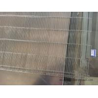 China Flat wire mesh conveyor belt,stainless 304 conveyor belt,wire mesh belt wholesale