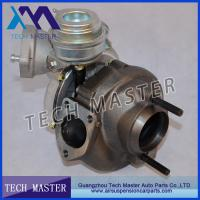 China BMW E53 X5 Engine TurboCharger GT2260V 753392-5018S wholesale