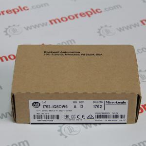 China ALLENBRADLEY 1746-IV32 SLC 32 Point Digital Input Module wholesale