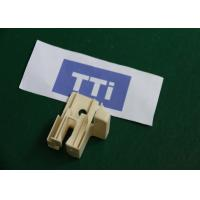 Quality ABS + PC Indestrial Precision Injection Molded Parts For Architechtural Parts for sale