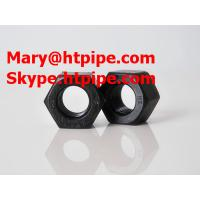 China carbon steel nut Grade 8.8 on sale