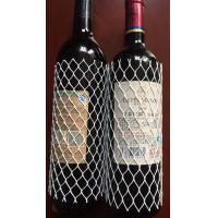Buy cheap PE  Bottle Sleeves , Protective Plastic Bottle Sleeve , Wine Bottle sleeves from wholesalers